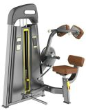 无缝管打造厂家直销坐式腹肌训练器