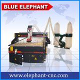 密度板木工雕刻机,昌盛水冷主轴,加吸尘,富凌变频,真空吸附台面,首选山东蓝象数控