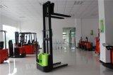 步行式电动堆高车 经济实用型电动堆高车 电动搬运叉车