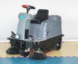 拓威克迷你驾驶式扫地机 自动吸尘扫地机
