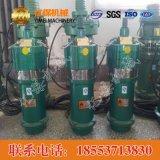 QD型多级潜水电泵,QD型多级潜水电泵结构
