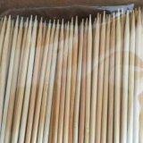 3.0mm一次性烧烤签 餐签 竹签 水果签 批发散装竹签
