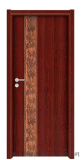2017德莱美德式拼装工艺木门室内防潮隔音耐磨生态环保门