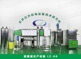 蓝征LZ-A6尿素液生产设备