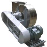 银牛4-72-3.6C不锈钢防腐风机