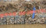 镀锌双绞宾格石笼 河道水库铅丝笼护脚 海洋护岸石笼网垫