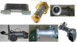 重庆康明斯、东风康明斯、进口康明斯柴油发动机机油冷却器配件