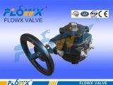 弗雷西離合器,FPEN-1系列鑄鐵/鋁合金材質緊急手輪機構,FLOWX氣動-手動切換離合器,鑄鐵減速器,鑄鐵材質緊急手輪機構