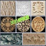 数控平面立体木工雕刻机 多功能立体狮子柱子加工茶壶雕刻
