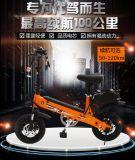 厂家直销折叠电动车 代驾宝 锂电池电动车
