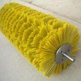 工厂直销马毛扫路毛刷 多种环卫清洁毛刷 市政环卫刷定制