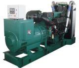 500KW沃尔沃柴油发电机组TAD1643GE