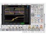 示波器简�_回收是德dsox4034a/msox4034a示波器