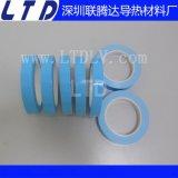 LED导热双面胶,蓝膜导热粘接胶带