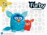 Furby电子宠物