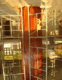 昆明GRG艺术塑形柱子(仿木)