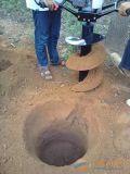 四川手提式挖坑機,四川植樹挖坑機,汽油挖坑機