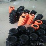 东莞厂家新品特卖布纹高浮点EVA瑜伽柱