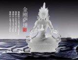 金剛薩埵菩薩佛像定做 金剛薩埵菩薩生誕日簡介 生產定制琉璃佛像廠家