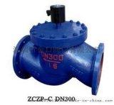 ZCZP大口径蒸汽电磁阀,ZCZP蒸汽电磁阀-金口阀门
