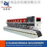 CKD/3+5石材线条抛光机,石材机械