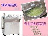 南京sz-300全自动菜馅机 大型碎菜机价格 蔬菜切碎机