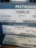 总代理 英国曼彻特 MnMo ER80S-D2 耐热钢氩弧焊丝 电站给水管道系统 WB36 焊丝 价格 正品 厂家