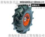 350-4 人字花充气胎 400-8方块花纹充气胎手推车 轮胎 厂家直销供应