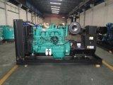 重庆康明斯200KW柴油发电机组 中美合资厂家 同步无刷发电机