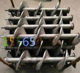 湖北省专业生产螺旋叶片  绞龙叶片 碳钢.不锈钢叶片