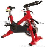 中老年健身休闲动感单车图片