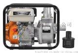 伊藤YT20WP-2寸汽油機自吸式抽水泵