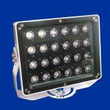 深圳跃之燕科技颗强力LED频闪灯-100W车牌识别服务周到