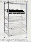 美之高SMT防静电物料架,100%防静电,质量保证
