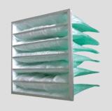 初效空气过滤棉  烤漆房过滤布 空调过滤袋 吸尘器过滤