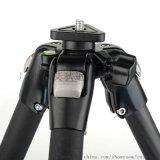 广州三脚架厂家供应碳纤维扳扣式三脚架26.7大管径相机支架99TC