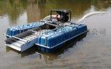 小型溜槽式采金船图片、批量生产采金船