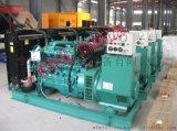 90KW玉柴发电机组
