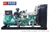 广西玉柴250GF柴油发电机组厂家供货