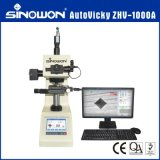 厂家直销AutoVicky ZHV-1000A自动显微硬度计
