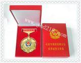 紀念章,獎牌