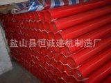 砼泵配件输送混凝土地泵管 (3米)