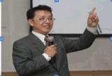 心理箱庭療法治療師研修班--張日昇教授