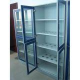 贵州实验室铝木器皿柜