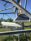 无线拍照摄像头 GPRS/SIM传输 太阳能供电 微信推送、抓拍浏览