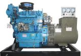 30千瓦潍柴道依茨船用发电机组