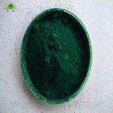 进口酞菁绿 涂料用绿色有机颜料 耐晒耐迁移绿色颜料