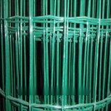 山坡圈地铁丝网   圈地网多少钱   绿色养殖铁丝网