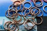 郑州金欧焊业供应铜及铜合金焊接专用银铜磷焊环 银磷铜焊环 2-15%银铜磷焊环
