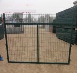 铁路防护栅栏 铁路防护网